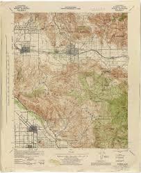 Texas Beaches Map California Topographic Maps Perry Castañeda Map Collection Ut