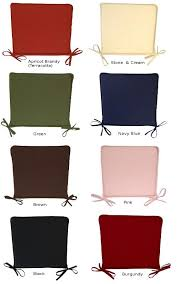 The  Best Dining Chair Pads Ideas On Pinterest Dining Chair - Dining room chair seat cushions