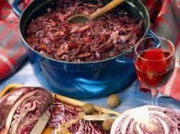 cuisiner le chou cuit chou cuit au sésame facile et pas cher recette sur cuisine