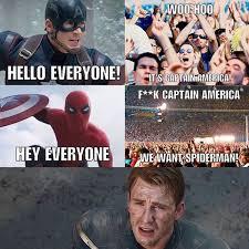War Meme - captain america civil war memes 31 photos thechive