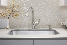 Choosing A Kitchen Faucet Choosing A Kitchen Faucet Is Similar To Choosing A Husband