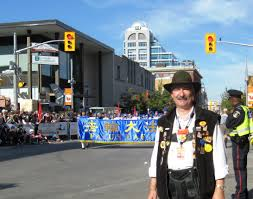 thanksgiving canada 2011 canada toronto divine land marching band a big hit at the