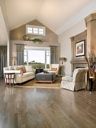 mirage red oak charcoal hardwood flooring decor design