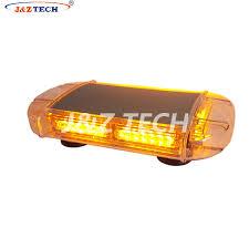 warning light bar amber linear amber led warning strobe lights mini led lightbar from china