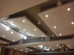 concrete ceiling lighting low ceiling lighting ideas natural home design