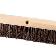 Hardwood Floor Broom 18