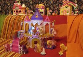 mlp wedding castle my pony mlp princess cadance and shining armor wedding