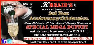 Award Winning B by Come U0026 Celebrate Our 3rd Year Anniversary At Our Award Winning