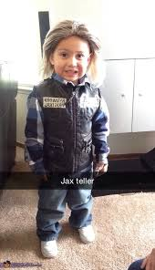 Sons Anarchy Halloween Costumes Teller Soa Costume