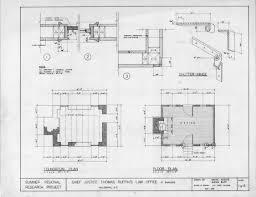 foundation floor plan foundation plan floor details thomas ruffin law office home