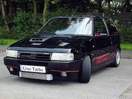Top Fiat UNO Turbo … | ideas | … #XO57
