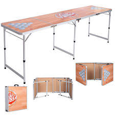 Beer Pong Table Length by Table Tennis Tables Ebay
