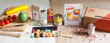 box cuisine mensuel box mensuelle cuisine dategueste com