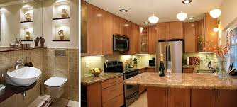 Modern Kitchens And Bathrooms Luxury House Kitchens And Bathrooms