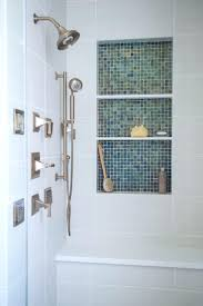 bathroom shower niche ideas recessed bathroom tile niches bathroom tile shower niche ideas