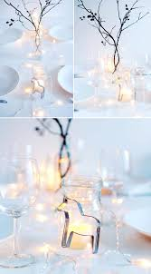 Simple White Christmas Decorations by 17 Easy To Make Christmas Decorations Christmas Celebrations