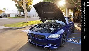 e85 bmw ess tuning supercharger system bmw e85 e86 z4m ess015