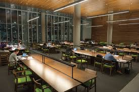Interior Design University by 2015 Library Design Showcase American Libraries Magazine