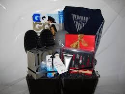 birthday gift baskets for him best 25 boyfriend gift basket ideas on gift