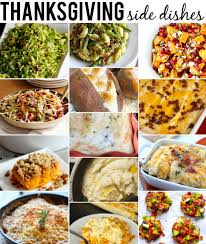 10 favorite thanksgiving side dishes mydentistsinfo