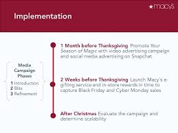 black friday social media campaigns marketing u2014 emily cheng