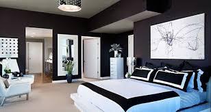 chambre noir et blanc design top 10 noir et blanc chambre design décor de maison décoration