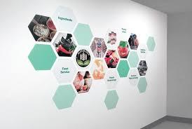 Graphic Design And Website Design Redditch CM Ventures - Wall graphic designs