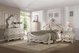 Distressed Antique White Bedroom Furniture Antique White Bedroom Set Furniture Ikea Pictures Of Distressed