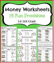 2nd grade money word problems worksheets kristal project edu