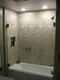 23 Shower Door Best Shower Doors Tub Enclosures With 23 Pictures Blessed Door