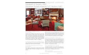 Interior Design Notebook by Rug News U0026 Design Elizabeth Swartz Interiors
