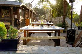 Allura Chairs And Tables And Patio Heaters Hire For All Party Ojai Wedding Venues Reviews For Venues