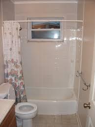 bathroom ideas ceramic tile bathtub wall surround combined