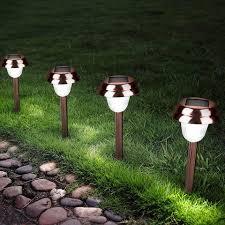 8 best u0026 brightest solar lights for garden u0026 outdoor product reviews