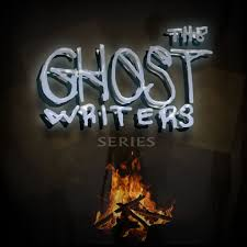 Writer S Chair The Ghost Writers Series