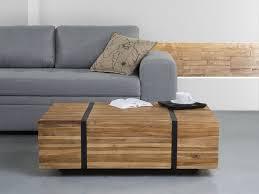 teak wood coffee table gander