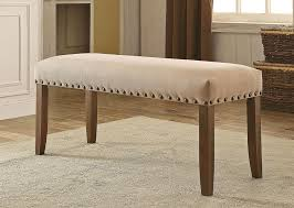 sharon transitional style dining table