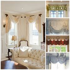 Kitchen Curtain Valances Ideas by Top Your Windows With These Valance Window Treatment Ideas