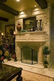 Fireplace San Antonio by Custom Fireplaces San Antonio