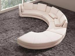 Curve Sofas Modern Curve Sectional Sofa Design Image Pictures Photos
