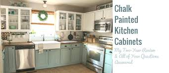 chalk paint kitchen cabinets how durable durable cabinet paint rootsrocks club