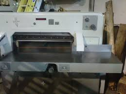 used cutters