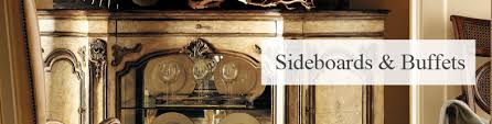 shop our buffet tables or sideboard table at discount prices