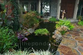 How To Make A Koi Pond In Your Backyard Koi Pond Design U2013 The Pond Digger