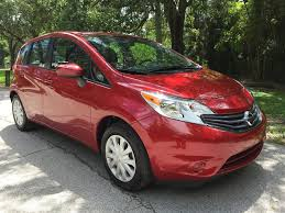 red nissan versa 2015 latest used cars in tampa usedcarstampa com