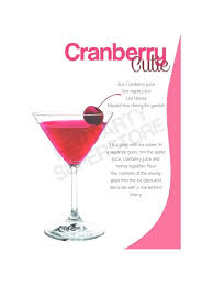 cosmopolitan recipe mocktail recipes hen party mocktails hen party superstore