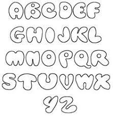 sketch graffiti letters alphabet a z design font pinterest