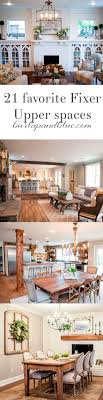 is livingroom one word fixer kitchens living and dining rooms 21 favorites