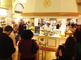 williams sonoma recipes thanksgiving williams sonoma serves up seasonal treats cooking demos and guest