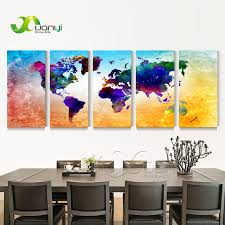 Posters For Living Room by Online Get Cheap World Map Posters And Prints Aliexpress Com